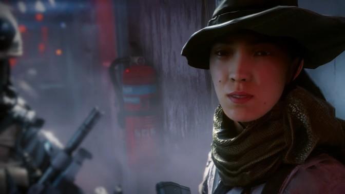 Battlefield 4: China Ain't Playin'