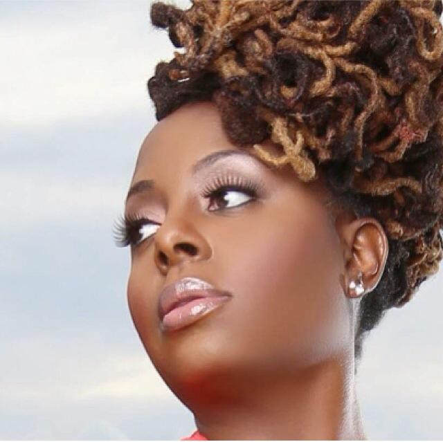 Music♦ Blame it all on Ledisi