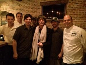 Twitter pic by Parlor Market executive chef Matthew Kajdan