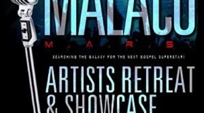 Malaco Records Talent Search