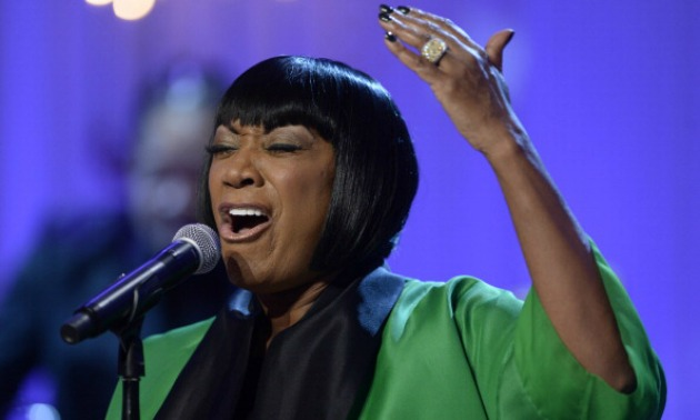 Patti Labelle, Janelle Monae & Ariana Grande Cover 'Proud Mary' & We're Like Yasss!