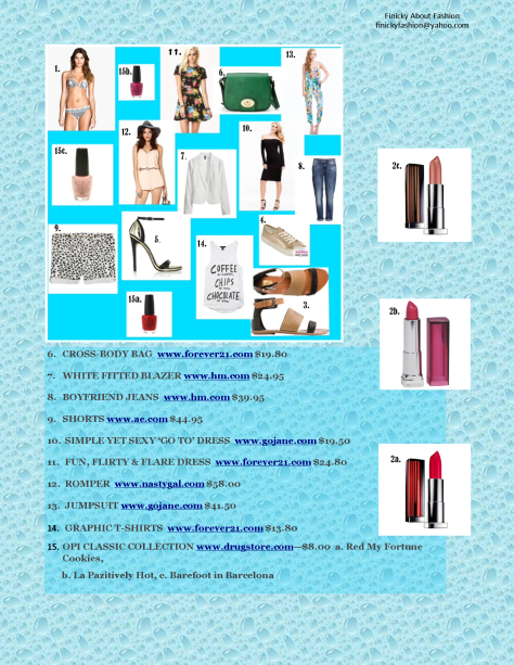 Style Mogul-Have Your Finickiest Vacation Yet 2