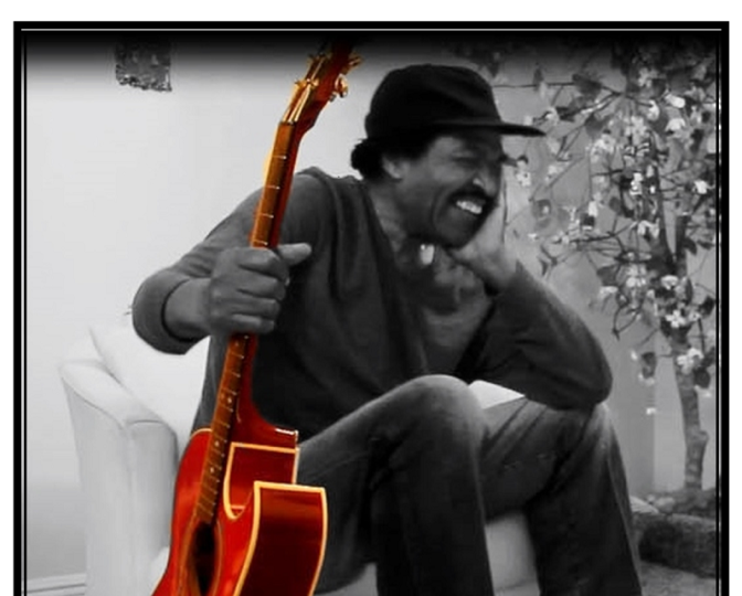 Living blues legend Bobby Rush 2014