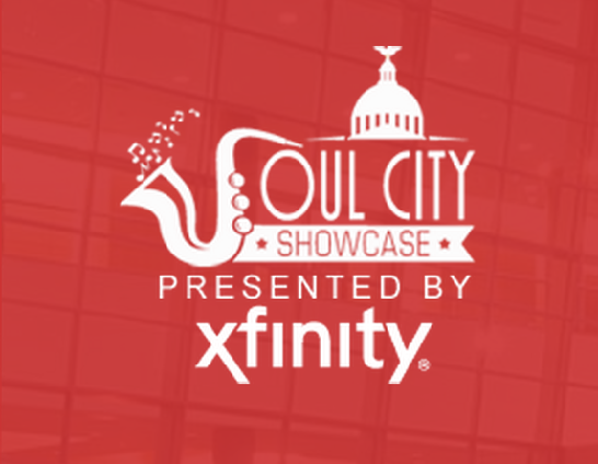 Soul City Showcase Logo