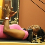 Angelia Brown of Pilates of Jackson explains the benefits of reformer pilates.