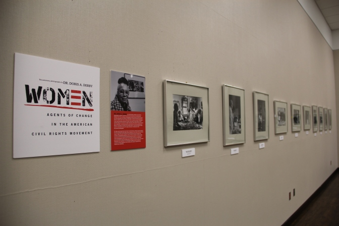 Still Time to View Derby Exhibit at JSU
