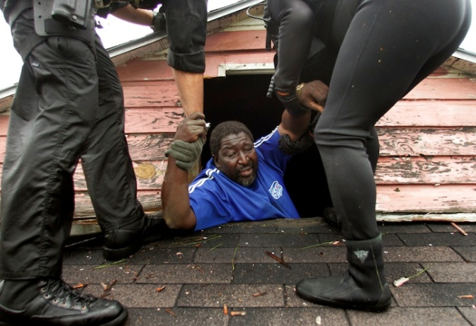 This Day In History- Hurricane Katrina