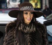Kim+Kardashian+Casual+Hats+Wide+Brimmed+Hat+B-B58jyWyt-l