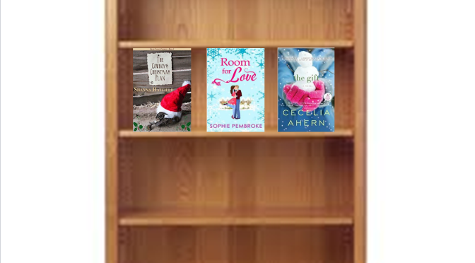 E-Reader's Rack: Christmas Reads Free to $1.99