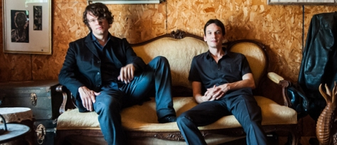 North Mississippi Allstars headline Mississippi's first annual Polarpalooza on Valentine's Day. (Photo via Special Olympics Mississippi website.)
