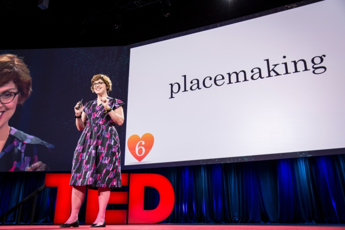Word of the Day + Repost: The top 10 words of TED2015