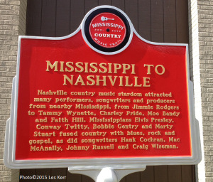 This marker is located at 1111 16th Ave. S., Nashville
