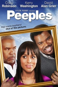 meet the peeples