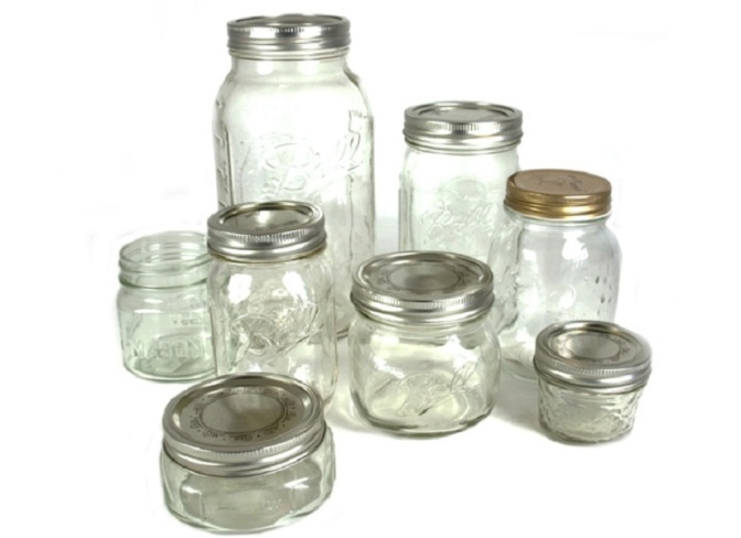 From Huff Post: 13 Creative Ways You Could Be Using Mason Jars|Rachel Hollis