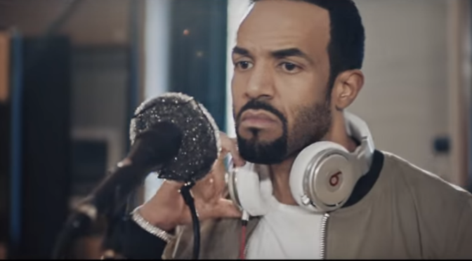 "Craig David x Jack Garratt ""Behind The Breathe Life Cover"" – Beats By Dre 