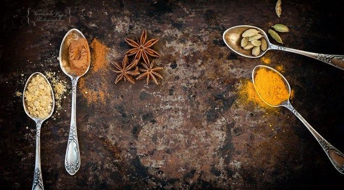 Spices for Christmas — Cooking    without    Limits