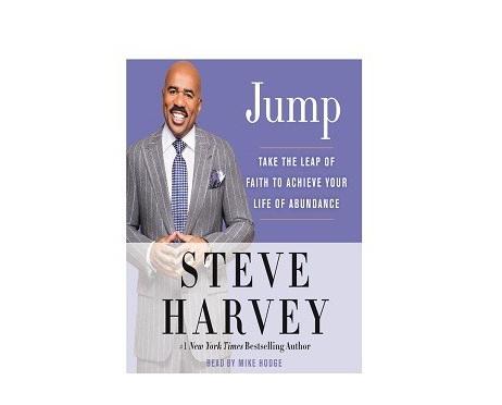Audiobook: Jump