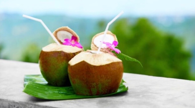 Benefits of Coconut Water: 10 More Reasons To Have This Wonderful Drink – NDTV Food